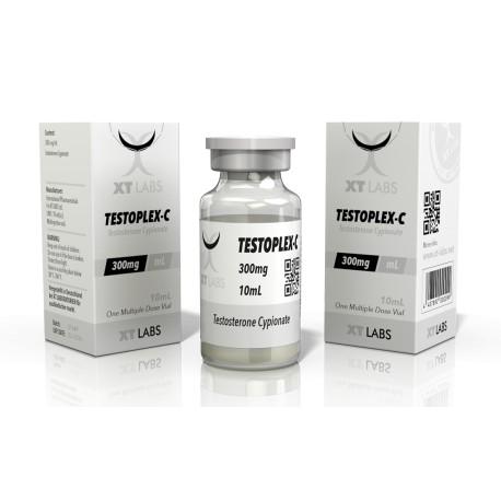 Testoplex C300