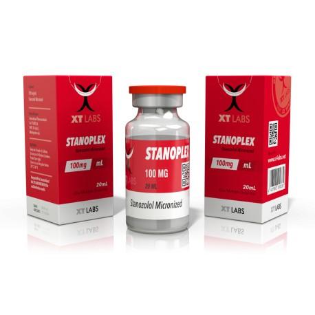 Stanoplex 100 / 20 ml